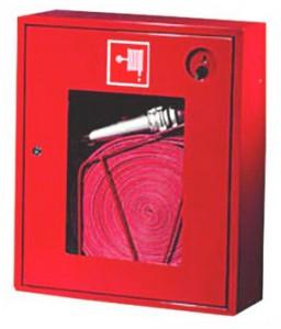 Пожарный шкаф ШПК-310 Открытый