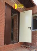 Повторный заказ противопожарных дверей в Истринском районе